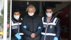 Gazeteci Hakan Aygün tutuklanarak cezaevine gönderildi