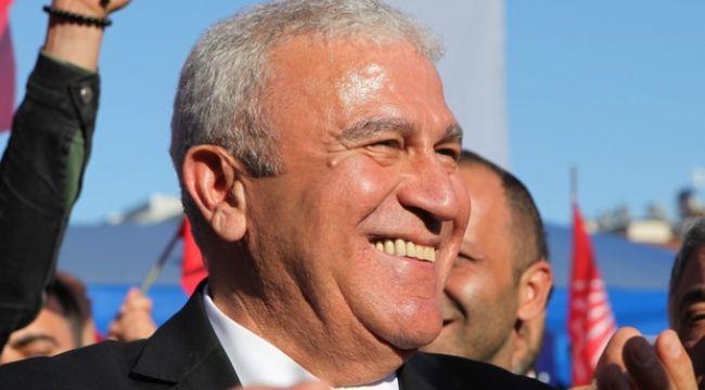 CHP'li Belediye Başkanlarının ortak deklarasyonunda Fatih Atay'ın da imzası var