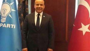 """-AK Partili Metin Yavuz; """"Milletimize desteklerimiz devam ediyor"""""""
