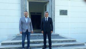 TUTAP Başkanı Yıldız: