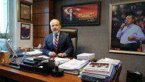 "AK Parti'li Yavuz'dan, CHP'li Yıldız'a eleştiri""Hadsizlikten öte bir şey değil"""