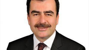 """AK Partili Erdem; """"Türkiye 19 yılda çok gelişti ve büyüdü"""""""