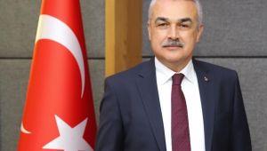 Milletvekili Savaş, Aydın'daki Genlik ve Spor yatırımlarını değerlendirdi