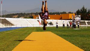 Aydın'da, 'Avrupa Spor Haftası' etkinliklerinin açılışı yapıldı