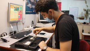 İkinci el bilgisayarlar kıymete bindi, teknik servislerde yoğunluk oluştu
