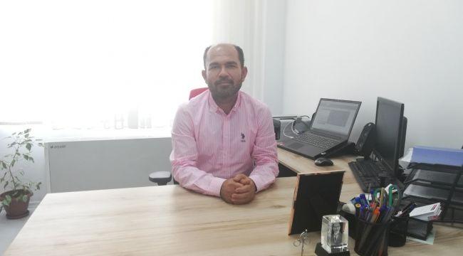 ADÜ Öğretim Üyesi Özdemir, TUBİTAK SOBAG Bilim Danışma Kurulu'nda görevlendirildi