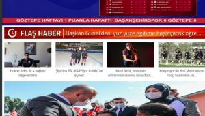 Aydın'da Efe TV ile yeni nesil televizyon yayıncılığı başladı
