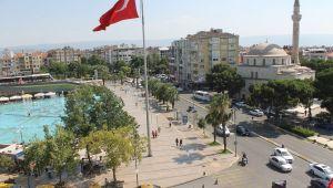 Aydın'da konut satışları yüzde 8 azaldı