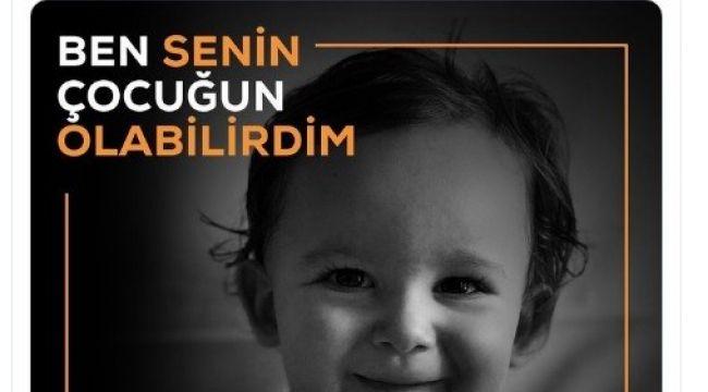 Başkan Çerçioğlu, SMA hastası Doğu bebeğe destek istedi