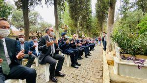 Başkan Özcan;