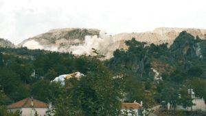 Beşparmak Dağları'ndaki maden ocağı ruhsatı iptal edildi