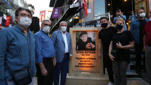 Efeler Belediyesi maske kullanımına dikkat çekti