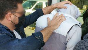 Nazilli'de aranan şahıslar operasyonu: 27 kişi tutuklandı