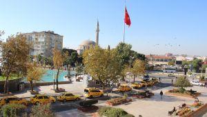 Aydın'da pandemi sakinliği,