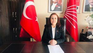 CHP'li Özdemir;