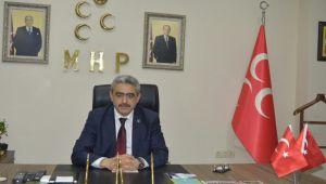 -Aydın'da soyut heykel tartışmasına MHP'li Alıcık'tan öneri