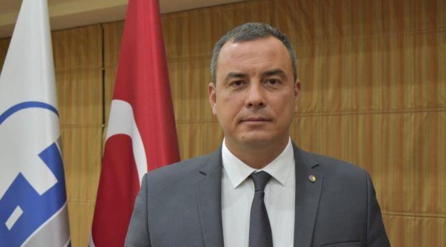 AydınTicaret Borsası Yönetim Kurulu Başkanı Fevzi Çondur, 2020 üretim sezonunu değerlendirdi
