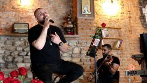 Efeler Belediyesi'nden Sevgililer Günü konseri