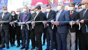 Otizm Destek Merkezi hizmete açıldı