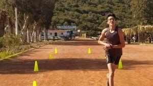 Atletizm Geliştirme Projesi ilçe seçmeleri tamamlandı