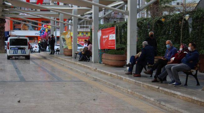 Aydın'da restoranlar kafeler kapanabilr