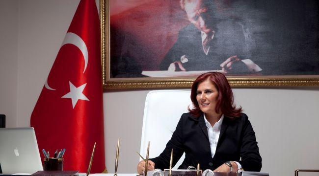 Başkan Çerçioğlu;