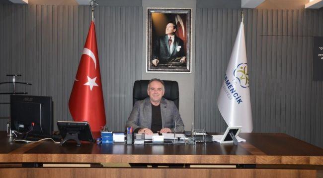 Germencik Belediyesi'nin katkılarıyla 'Yöresel Ürünler Fuarı' açılacak