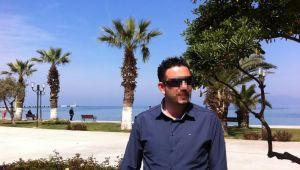 Teoman Sancar'a şantaj davasında Aydın'da görev yapan polis ile 3 şüpheli tutuklandı
