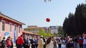 Aydın'da özel öğrenciler spora yönlendiriliyor