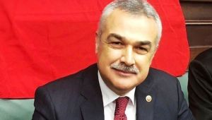 AK Parti Aydın Milletvekili Savaş;