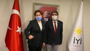 İYİ PartiAydınİl Başkanı Demirci, İsrail protestosunu eleştirdi