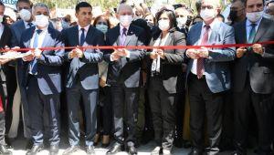 Kuşadası Ada Camping CHP Genel Başkanı Kılıçdaroğlu'nun katılımıyla açıldı