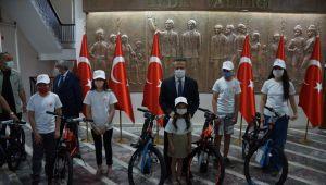 """Vali Aksoy, """"Aydın'da 6 bin 473 ağacın kesilmesi önlendi"""""""