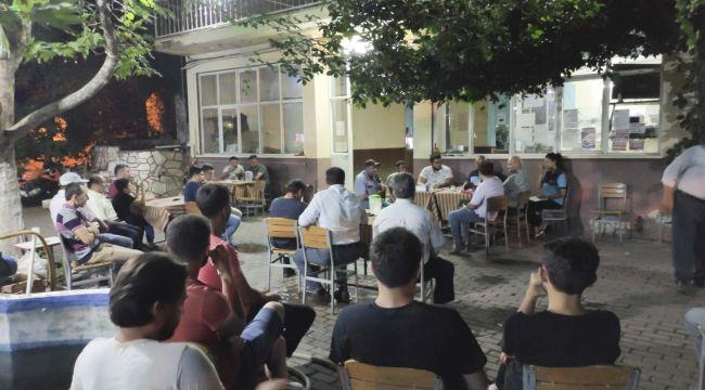 AydınBüyükşehir Belediyesi 486 köyde vatandaşlarla bir araya geldi