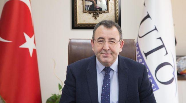 KUTO Başkanı Akdoğan eğlence sektörünün saat sorununa dikkat çekti