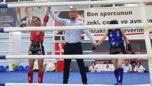 Muaythai'deAydın'dan 3 sporcu Milli takıma seçildi
